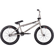 Blank Sabbath BMX Bike 2018