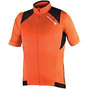 Endura MTR Windproof Short Sleeve Jersey AW16