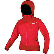 Endura Womens SingleTrack Jacket AW16