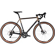 Vitus Substance V2 Gravel Bike - 105 2018