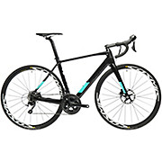 Vitus ZX1 Aero Disc Road Bike - 105 2018