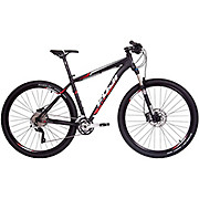 Fuji Nevada 1.0 LE 29 Hardtail Bike 2016
