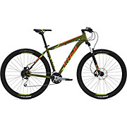 Fuji Nevada 1.4 29 Hardtail Bike 2016