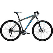 Fuji Nevada 1.5 29 Hardtail Bike 2016