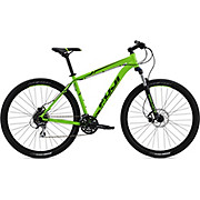 Fuji Nevada 1.6 29 Hardtail Bike 2016