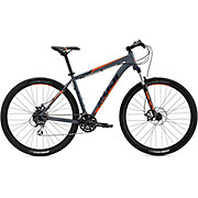 Fuji Nevada 1.7 29 Hardtail Bike 2016
