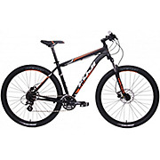 Fuji Nevada 1.7 LTD 29 Hardtail Bike 2016