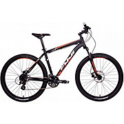 Fuji Nevada 1.7 LTD Hardtail Bike 2016