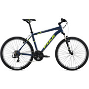 Fuji Nevada 1.9 V Hardtail Bike 2016