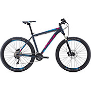 Fuji Tahoe 1.3 Hardtail Bike 2016
