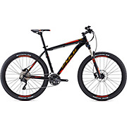Fuji Tahoe 1.5 Hardtail Bike 2016