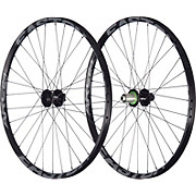Hope Pro 4 Hubs on Easton Arc 24 Wheelset