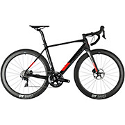 Vitus ZX1 Team Aero Disc Road Bike-Dura Ace 2018