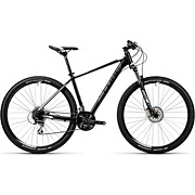 Cube Aim SL 29  Hardtail Mountain Bike 2016
