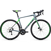 Cube Attain GTC Pro Disc Road  Bike 2017