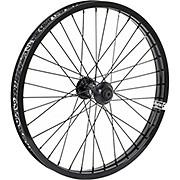 Shadow Conspiracy Symbol Front BMX Wheel