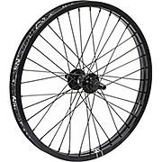 Shadow Conspiracy Symbol Rear BMX Wheel