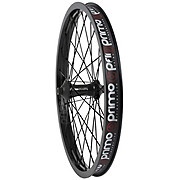 Primo VS N4 Flangeless V2 Front BMX Wheel