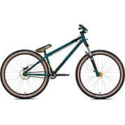 NS Bikes Metropolis 2 Dirt Jump Bike 2018