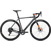 NS Bikes RAG+ Gravel Bike 2018