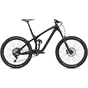 NS Bikes Snabb 160 C2 Carbon Suspension Bike 2018