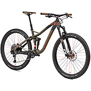NS Bikes Snabb 130 Plus 1 Suspension Bike 2018