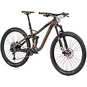 NS Bikes Snabb 130 Plus 1 Suspension Bike 2018