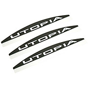 Utopia Too Dirty Total Vision System Mudflap