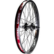 Eastern Buzzip BMX Rear Wheel