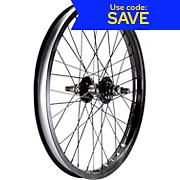 Eastern Throttle BMX Rear Wheel