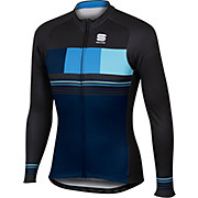 Sportful Stripe Thermal Jersey AW17