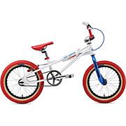 SE Bikes Lil Quad 16 BMX Bike 2018