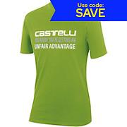 Castelli Advantage T-Shirt AW17