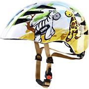 Uvex Kid 1 Helmet 2017