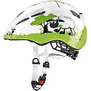Uvex Kid 2 Helmet 2017
