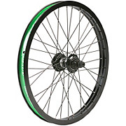 Odyssey Clutch V2 & Hazard Lite Rear Wheel
