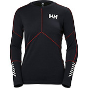 Helly Hansen Womens Lifa Active LS Crew AW17