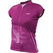 IXS Carta Lady Trail Jersey 2017