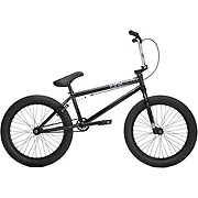 Kink Gap LHD BMX Bike 2018