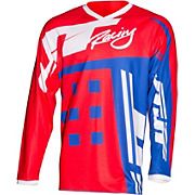 JT Racing Flex Exbox Jersey AW17