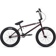 Stolen Stereo BMX Bike 2018