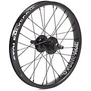 Stolen Rampage 16 Rear BMX Wheel