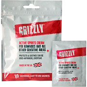 Grizzly Active Sports Cream - 10 Pack