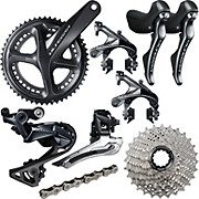 Shimano Ultegra R8000 11 Speed Groupset