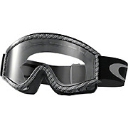 Oakley L Frame Goggles