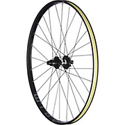 DT Swiss 350 Rear Hub on Asym i23 X01AM Rim