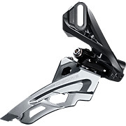 Shimano Deore M6000 Direct Mount 3x10 Front Mech
