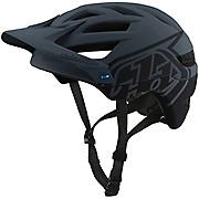Troy Lee Designs A1 MIPS Helmet - Classic Grey 2018