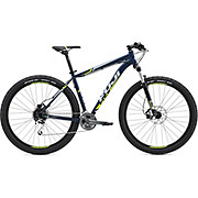 Fuji Nevada 1.3 29 Hardtail Bike 2016