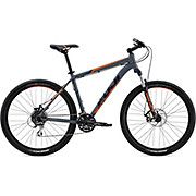 Fuji Nevada 1.7 27.5 Hardtail Bike 2016